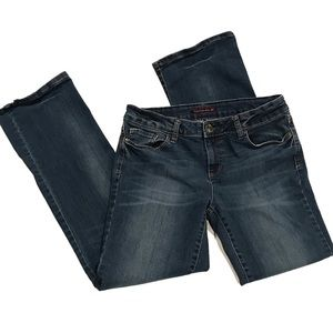 Tommy Hilfiger Boot Cut Jeans in Sz 8R